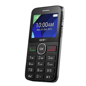image of a phone